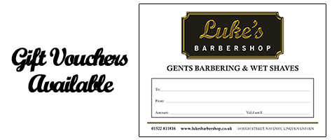 gents haircut lincoln